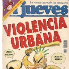 Coleccionismo de Revista El Jueves: EL JUEVES. Nº 962. 7 NOVIEMBRE 1995. (ST/REVISTAS). Lote 117031319