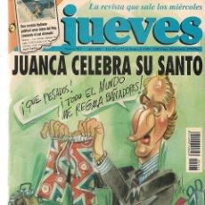 Coleccionismo de Revista El Jueves: EL JUEVES. Nº 943. 27 JUNIO 1995. (ST/REVISTAS). Lote 117032071