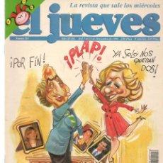 Coleccionismo de Revista El Jueves: EL JUEVES. Nº 915. 13 DICIEMBRE 1994. (ST/REVISTAS). Lote 117033179