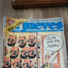 Coleccionismo de Revista El Jueves: REVISTA EL JUEVES 665 * 35. Lote 119475596