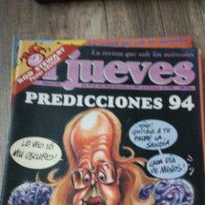 Coleccionismo de Revista El Jueves: REVISTA EL JUEVES 866 * 35. Lote 119476122