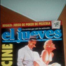 Coleccionismo de Revista El Jueves: EL JUEVES EXTRA CINE Nº 930. Lote 120460931
