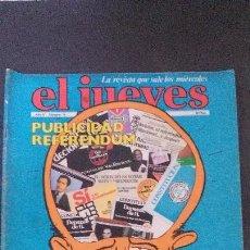 Coleccionismo de Revista El Jueves: REVISTA EL JUEVES Nº 79. Lote 122070639