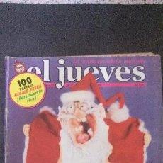 Coleccionismo de Revista El Jueves: REVISTA EL JUEVES 133-1979-EXTRA DE NAVIDAD. Lote 122084367