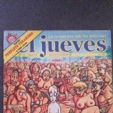 Coleccionismo de Revista El Jueves: REVISTA EL JUEVES 372-1984. Lote 122084483