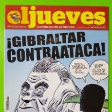Coleccionismo de Revista El Jueves: EL JUEVES Nº 1891 DEL 21 AL 27 DE AGOSTO DEL 2013. Lote 128062131