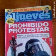 Coleccionismo de Revista El Jueves: REVISTA EL JUEVES N,1905. Lote 134023594
