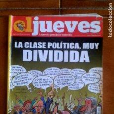 Coleccionismo de Revista El Jueves: REVISTA EL JUEVES N,1880 DE 2013. Lote 134023702