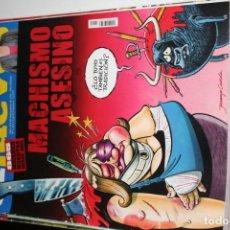 Coleccionismo de Revista El Jueves: REVISTA EL JUEVES NUMERO 1997. Lote 137925202