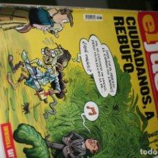 Coleccionismo de Revista El Jueves: REVISTA EL JUEVES NUMERO 1977. Lote 137936854