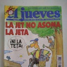 Coleccionismo de Revista El Jueves: REVISTA EL JUEVES N° 899. Lote 138818974