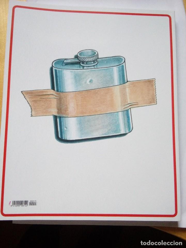 Coleccionismo de Revista El Jueves: Botiquín de Emergencia Especial El Jueves coleccionista 2013 - Foto 2 - 147573026