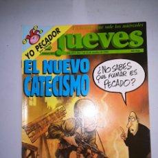 Coleccionismo de Revista El Jueves: REVISTA EL JUEVES NUM 802 AÑO XVI DEL 7 AL 13 DE OCTUBRE DE 1992. Lote 147728724