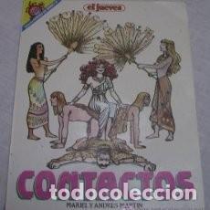 Coleccionismo de Revista El Jueves: REVISTA EL JUEVES PENDONES DEL HUMOR 15 * 51. Lote 149584226