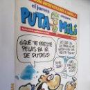 Coleccionismo de Revista El Jueves: EL JUEVES , PUTA MILI Nº 11 09-1992 . Lote 160404514