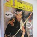 Coleccionismo de Revista El Jueves: EL JUEVES LA REVISTA QUE SALE LOS MIERCOLES Nº 816 ENERO 1993 - MARDITO 93 . Lote 160405286