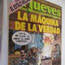Coleccionismo de Revista El Jueves: EL JUEVES LA REVISTA QUE SALE LOS MIERCOLES Nº 822 FEBRERO 1993. Lote 160407394