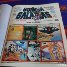 Coleccionismo de Revista El Jueves: CON PARODIA DE STAR WARS, EL JUEVES EXTRA DE VERANO. . Lote 169090184