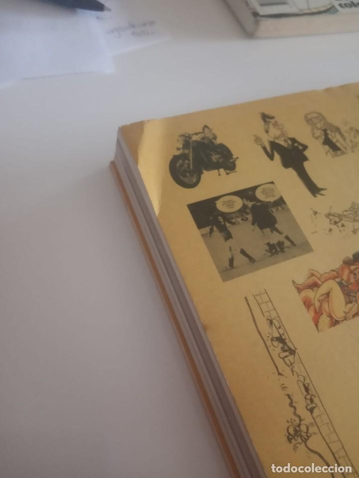 Coleccionismo de Revista El Jueves: REVISTA EL JUEVES. YA NO ES LO QUE ERA. ESPECIAL 1977- 2012 - Foto 5 - 169120596