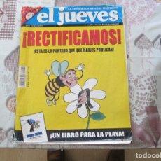 Coleccionismo de Revista El Jueves: EL JUEVES Nº 1574. Lote 171135947