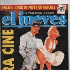 Coleccionismo de Revista El Jueves: EL JUEVES Nº930 AÑO 1995. Lote 172793293