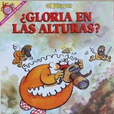 Coleccionismo de Revista El Jueves: COLECCIÓN PENDONES DEL HUMOR Nº 74. Lote 177412675