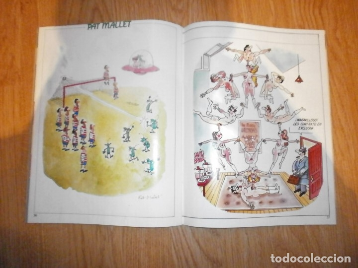 Coleccionismo de Revista El Jueves: CACHONDEO A TOPE Nº 1. - Foto 3 - 177792294