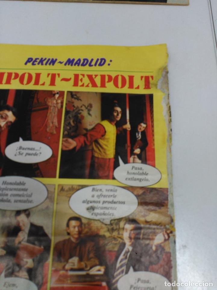 Coleccionismo de Revista El Jueves: Lote revistas antiguas el jueves - Foto 3 - 177963318