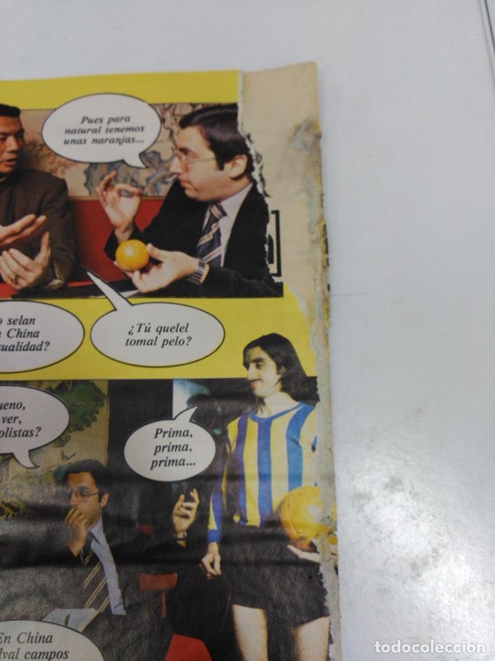 Coleccionismo de Revista El Jueves: Lote revistas antiguas el jueves - Foto 5 - 177963318
