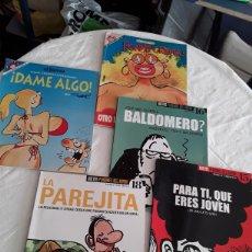 Coleccionismo de Revista El Jueves: COMICS ESPECIALES DEL JUEVES. Lote 178642070