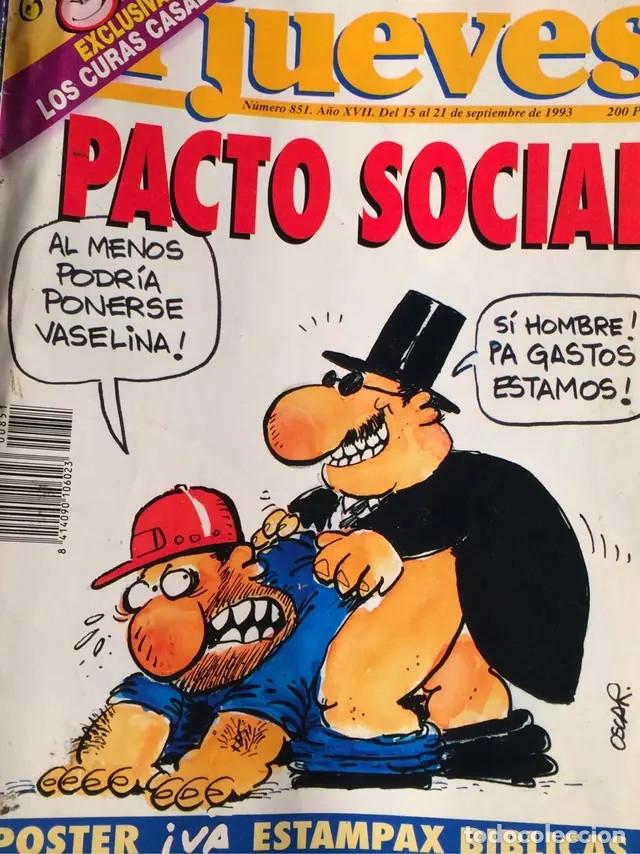 Coleccionismo de Revista El Jueves: Lote de revistas El Jueves - Foto 4 - 181202168