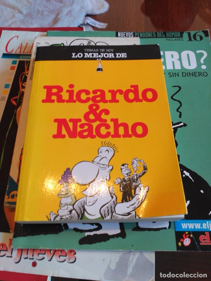 Coleccionismo de Revista El Jueves: Lote el jueves - Foto 2 - 181967531