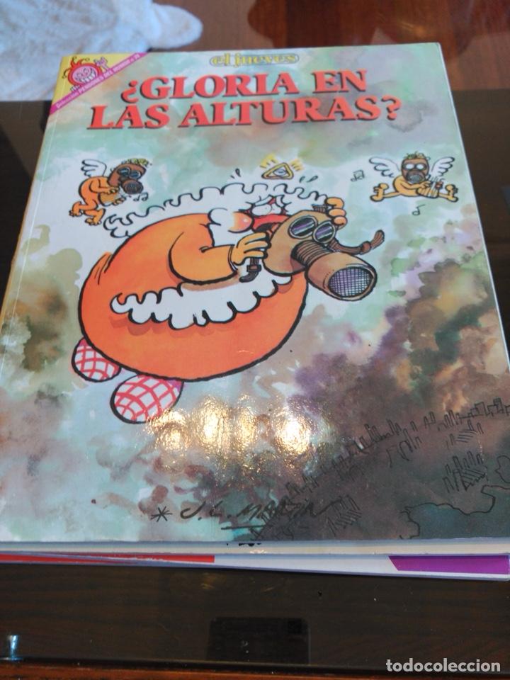 Coleccionismo de Revista El Jueves: Lote cómics el jueves - Foto 3 - 181967586