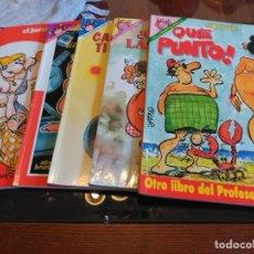 Coleccionismo de Revista El Jueves: LOTE CÓMICS EL JUEVES. Lote 181967586