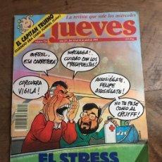 Coleccionismo de Revista El Jueves: EL JUEVES. Lote 182113265