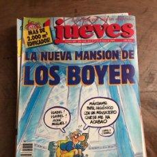 Coleccionismo de Revista El Jueves: EL JUEVES. Lote 182113726