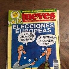 Coleccionismo de Revista El Jueves: EL JUEVES. Lote 182113823