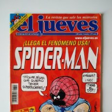 Coleccionismo de Revista El Jueves: REVISTA EL JUEVES Nº 1310. Lote 183181296