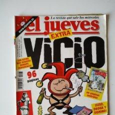 Coleccionismo de Revista El Jueves: REVISTA EL JUEVES Nº 1293. Lote 183182373