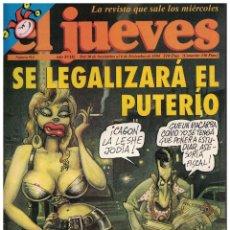 Coleccionismo de Revista El Jueves: EL JUEVES Nº 914 - (1994). Lote 184037003