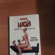 Coleccionismo de Revista El Jueves: EL JUEVES LUCÍA. Lote 184259978