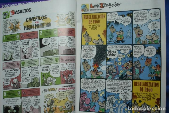 Coleccionismo de Revista El Jueves: EL JUEVES Nº 1844, 1854, 1892, 2153 - 4 UNIDADES - Foto 2 - 185926743