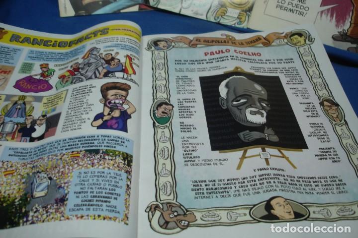 Coleccionismo de Revista El Jueves: EL JUEVES Nº 1844, 1854, 1892, 2153 - 4 UNIDADES - Foto 4 - 185926743