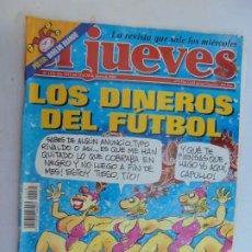 Coleccionismo de Revista El Jueves: REVISTA EL JUEVES - Nº 1181 - ENERO 2000.. Lote 186342347