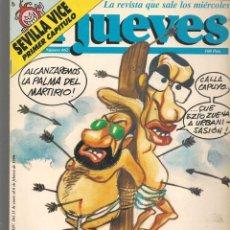 Coleccionismo de Revista El Jueves: EL JUEVES. Nº 662. PERO ..¿ESTO QUE ES?. 31 ENERO 1990. (ST/SL). Lote 194962783