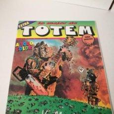 Coleccionismo de Revista El Jueves: TOTEM EXTRA. Lote 198805727
