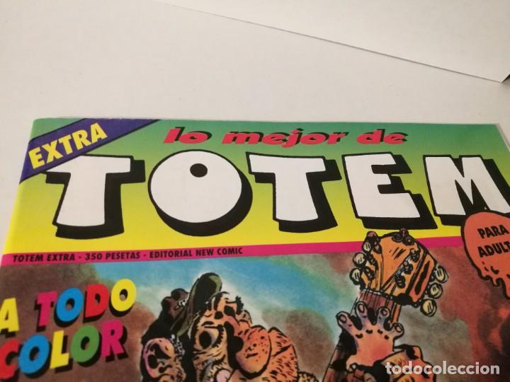 Coleccionismo de Revista El Jueves: Totem extra - Foto 3 - 198805727