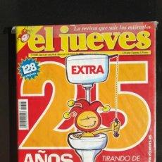 Coleccionismo de Revista El Jueves: EL JUEVES Nº1305 JUNIO 2002. Lote 200277220