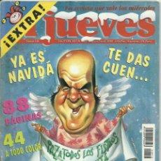Coleccionismo de Revista El Jueves: REVISTA EL JUEVES NUMERO 916. Lote 201365660