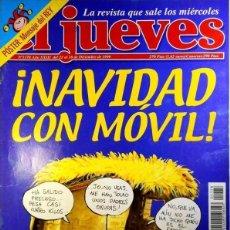Coleccionismo de Revista El Jueves: REVISTA EL JUEVES - NÚMERO 1178 - 1999. Lote 206798703